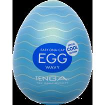 Tenga Egg Cool - masturbatore uomo