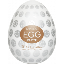 Egg - Crater