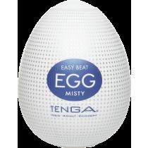 Tenga Egg Misty - masturbatore per uomo