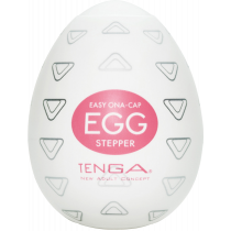 Egg - Stepper