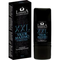 Crema sviluppante per lui Vigor Maximo XXL Luxuria