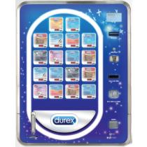 Distributore Durex 60 canali