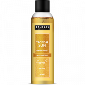 Tantras Oil Tropical Sun - 125ml