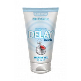 Delay Touch gel - 50ml