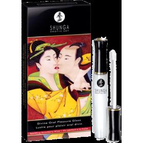 Divine Oral Pleasure Gloss - 10 ml