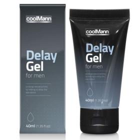 Coolmann - 30ml