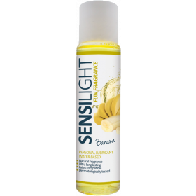 Sensilight Banana - 60ml