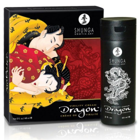 Cream Dragon - 60 ml