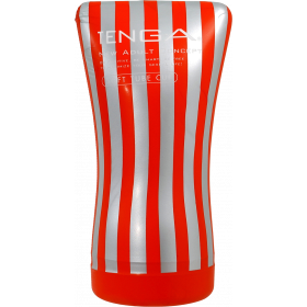 Cup Red - Soft Tube