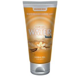Water Touch Vanilla Feel - 100ml