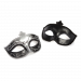 Fifty Shades of Grey Mask on Masquerade - maschere sexy