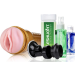 Masturbatore uomo Stamina Training Unit Value Pack Fleshlight