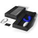 Lelo Loki Wave - vibratore anale prostata/perineo blu