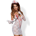 Costume da infermiera sexy Medica Dress 5pcs Costume Obsessive