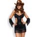Costume da sceriffa sexy Sheriffia Set Obsessive;Costume da sceriffa sexy Sheriffia Set Obsessive;Costume da sceriffa sexy Sheriffia Set Obsessive;Costume da sceriffa sexy Sheriffia Set Obsessive