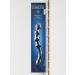 Banner da muro PLV - Banners Vertical Edge Delicious Deep - A  50 Sfumature di Grigio