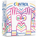 Control Signs - preservativi extra lubrificati