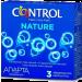 Control Adapta Nature - 3 pezzi farmacia