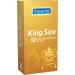 Pasante King Size - preservativi extra large 12 pezzi