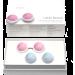 Lelo Luna Beads - palline da Geisha