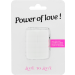 Love to Love Power of Love - manicotto fosforescente