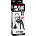 Pompa per pene Max Precision Power Pump Pipedream
