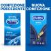 Durex Jeans - preservativi classici 6 pezzi