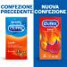 Durex Love - preservativi classici 6 pezzi