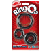 Set cockring RingO 3 Pack The Screaming O