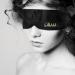 Benda copriocchi Shhh Blindfold Bijoux Indiscrets