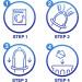 Durex TVB - preservativi classici 6 pezzi