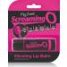 Mini vibratore a forma di rossetto Vibrating Lip Balm Screaming O